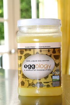 10 Foods To Help You Burn That Belly Fat - eggology | Molly Sims