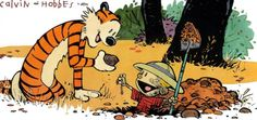 Sixteen MORE Things Calvin and Hobbes Said Better Than Anyone Else - BOOK RIOT