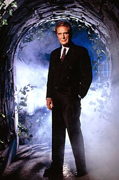 "UPDATE. Robert Stack speaks. | Why ""Unsolved Mysteries"" Is Still The Most Terrifying Show Of All Time"