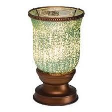SEAFOAM FLUTED Lampshade ~ NEW in Fall/Winter 2014 Catalog ~ ORDER ONLINE ~ SHIPS DIRECT https://spollreisz.scentsy.us