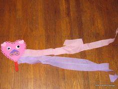 Dancing Dragon Puppet...