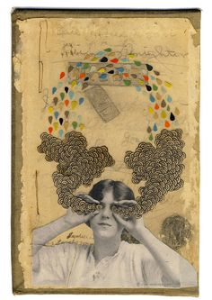 hollie chastain - book cover collage
