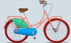 wanna purchas, dutch bike
