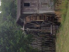 Old Mill, Arkansas