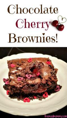 Chocolate Cherry Bro