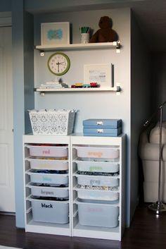 vacuum cleaners, kid organization, craft supplies, legos, lego storage, paper beads, storage ideas, kids toys, craft rooms