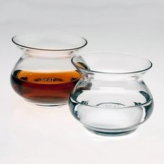 Amazon.com: The NEAT Whiskey Glass -Set of 2: Kitchen & Dining