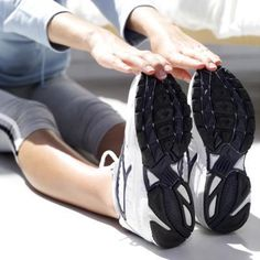 Warm Up Exercises for Prevention of Shin Splints