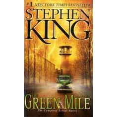 Truly a fabulous book. Not at all what I expected from Steven King. -cb