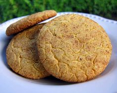 Cake Mix Snickerdoodles - easy and delicious!!