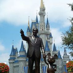 Disneyland California!