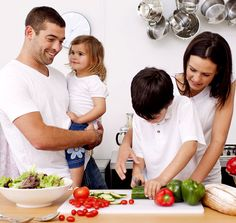 Tips to Healthy Family Meals - How Cooking Healthy Family Meals -Tips to lose weight