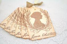 Jane Austen Tags