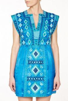 Mauritius Dress by Karma