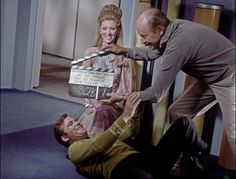 More Weird Facts You Probably Didn't Know About The Original Star Trek
