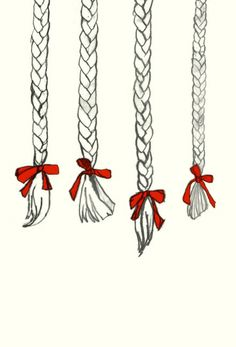 braids illustration
