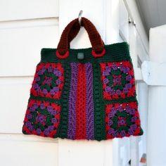Granny Handbag