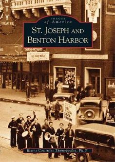 St. Joseph and Benton Harbor