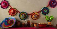 fiesta party decoration ideas - Google Search