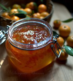 healthfood desivideshi: kumquat and chilly marmalade : a hot and sweet condiment for salads and bakes.. salad, kumquat chilli, chilli marmalad
