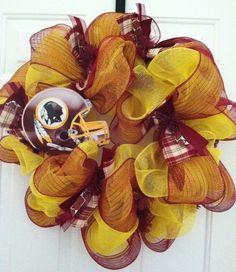 Washington Redskins!
