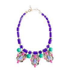 Archipelago necklace
