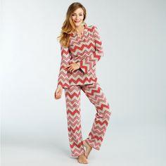 Bedhead Pajamas Classic Stretch Tunic
