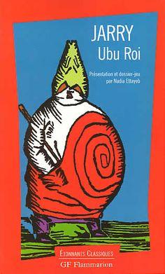 Ubu Roi - Alfred Jarry