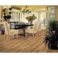Premier™ from Armstrong - 7mm Laminate Flooring