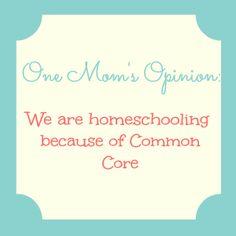 OMO Common Core
