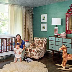 Kids' Room Ideas from Designers