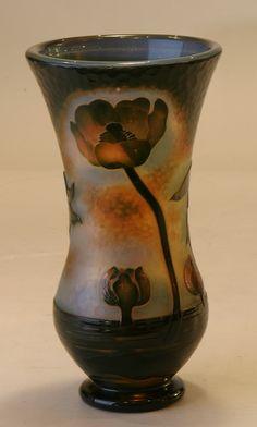 Nancy Daum Vase