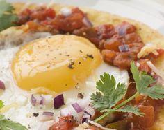 food network, huevo ranchero, breakfast breads, mexican recipes, breakfast dishes, egg, breakfast recipes, morning breakfast, gluten free breakfasts