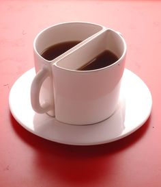 Tea X Two by Sebastian E