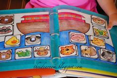 file folder games for church, templat, quiet books, quite book, felt books