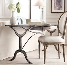 Garment Factory Desk | Desks | Restoration Hardware
