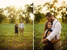 #engagement #couple #love #vintage #photography