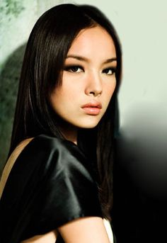 How to Create Smokey Eyes for Asian Double Eyelids