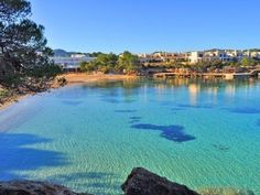 Ibiza is the ultimate party island, and there's a voucher code out at the moment that makes getting there even cheaper.  Check out Find A Cheap Holiday for more details.