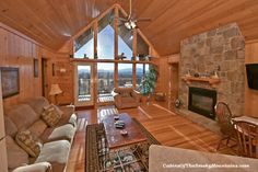 Pigeon forge cabins 2 bedroom on pinterest hakuna for Www cabins of the smoky mountains com