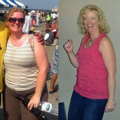 Debi Lost Her Gallbladder, Her SAD Diet and Finally, Her Weight