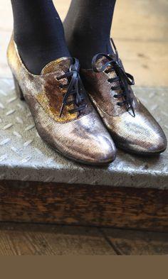 Ines Shoes - Plümo Ltd