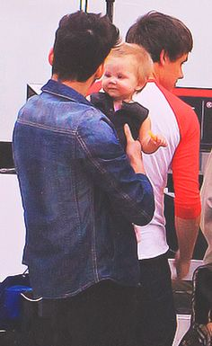 Another Zayn and Lux