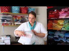 Dress up mylar balloons with custom vinyl (Silhouette CAMEO) - YouTube