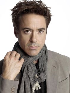robert downey jr I would love to have at my dream Velata Party