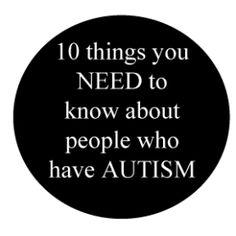 autism asd autism spectrum