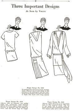 whatifound, vogue, books, vintag fashion, sew idea, sew pattern, sew fashion, vogu book, sew patron