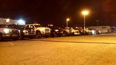 Who me and my friend run around ABQ, all of them are Diesel's