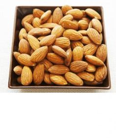 Low-Glycemic Snack Recipes