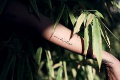 Tattoo Inspiration (+ Meanings) From Around The Office | Free People Blog